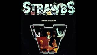 Watch Strawbs Thank You video