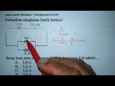 tutorial-listrik-dinamis-(2)---menghitung-kuat-arus-pada-suatu-hambatan