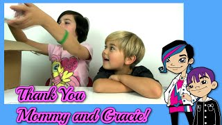Surprise Package From the MommyandGracieShow - Disney, My Little Pony, LPS and More!