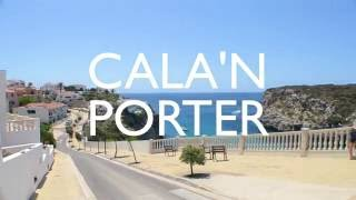 Cala'n Porter (Menorca) The Visual Edge