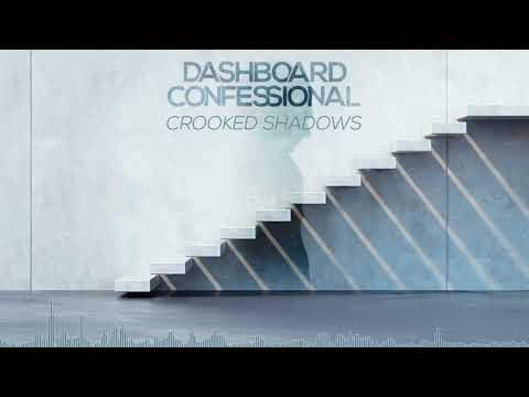 Dashboard Confessional: Crooked Shadows  Audio
