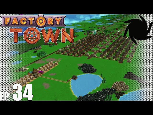 Factory Town Grand Station - 34 - Broke Again