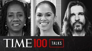 Juanes, Misty Copeland, Sherrilyn Ifill | TIME100 Talks