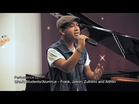 Campus Launch Highlights - Singapore Raffles Music College