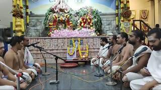 Kritika Mandala Veda Parayanam Live - 24.12.2018