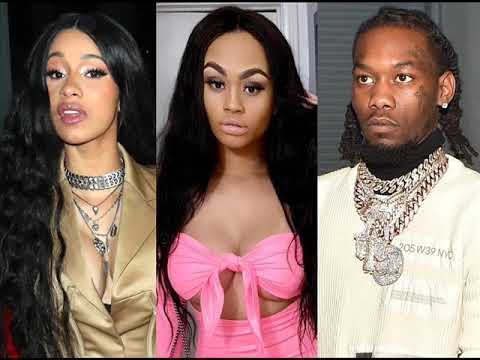 Offset alledged Mistress Summer Bunni apologize to Cardi B