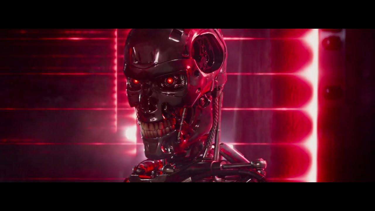 O Exterminador do Futuro: Gênesis | Trailer | DUB | Paramount Pictures Brasil