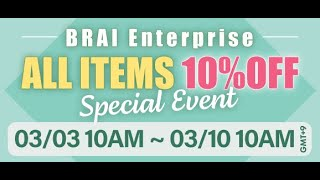 (SD) MD's Pick - MOCHI Shiba & Coin Bank (03/03 10am~03/10 10am) up to 10% off!! by BRAI Enterprise
