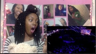 XFactor Try Not to Laugh/Cringe #1 REACTION | HILARIOUS