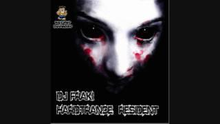 Dj fraki- Hardtrance Resident