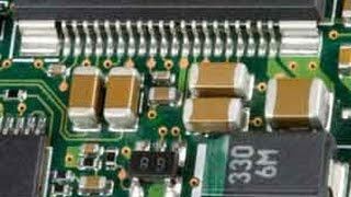 como testa o Capacitor cerâmico  SMD