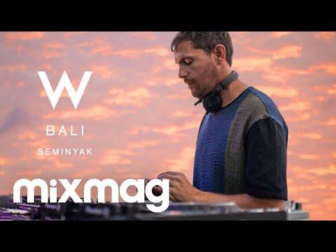 Matthias Meyer Sundown Session At W Bali