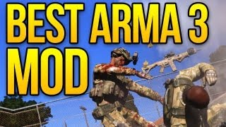 The Best Rifles for Every Role in Arma 3!