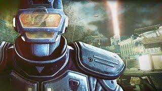 F.E.A.R. 2: Reborn - DLC Walkthrough Gameplay 1080p HD 60FPS PC