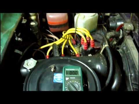 Замена реле-регулятора (для Drive2)