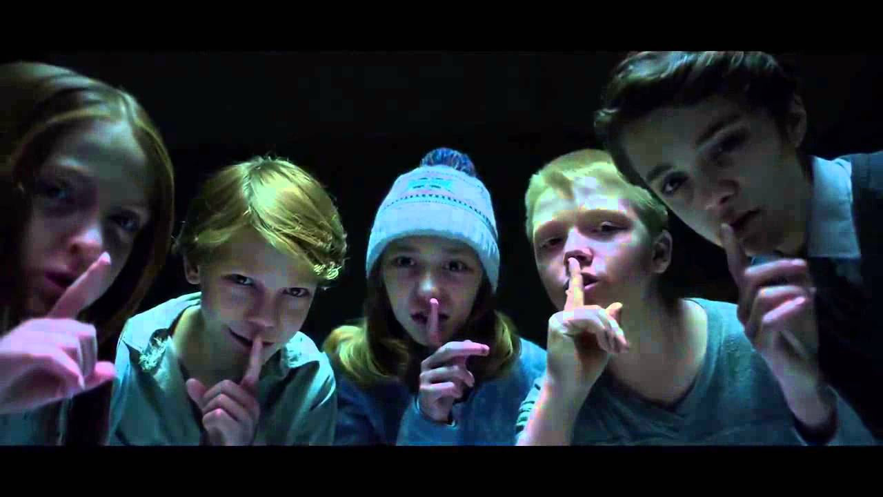 how to watch sinister 2