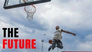 The Future - Jordan Southerland Ultimate Mix Video