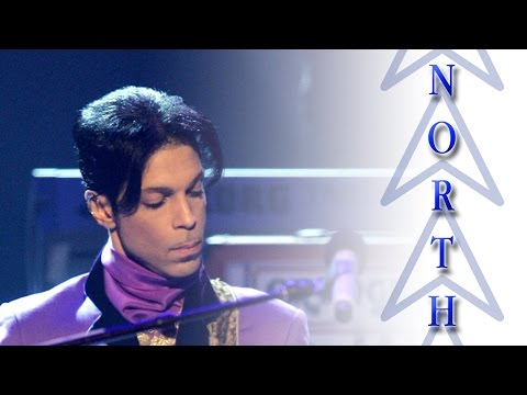 Prince Rogers Nelson — North (Original)