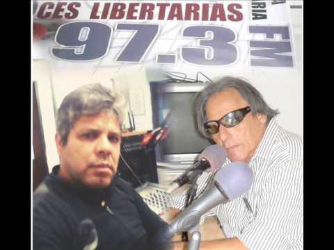 Programa: Microfono Abierto por Voces  Libertarias 97.3 FM