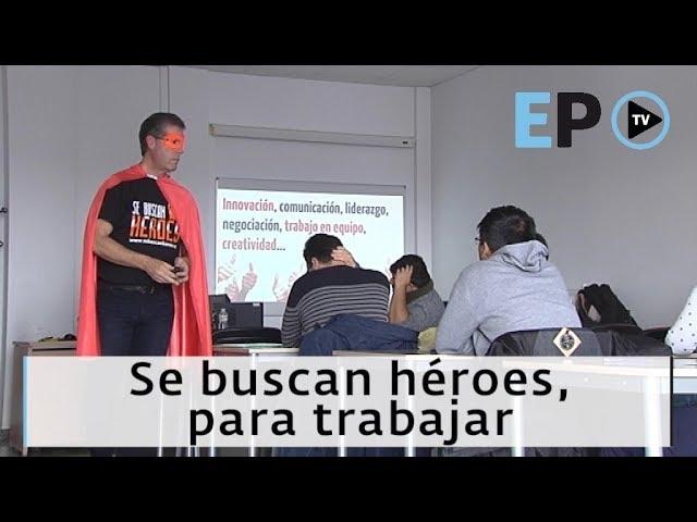 El Progreso TV ► Campaña 'Se buscan héroes'