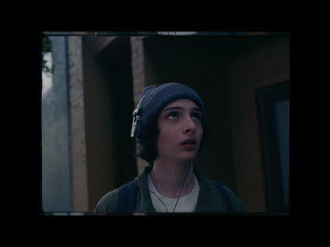Calpurnia - Greyhound (Official Video)