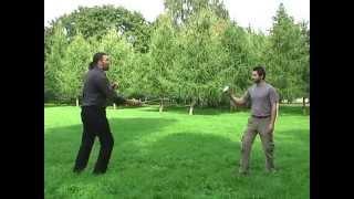 Основы фехтования 1
