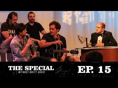 "The Special Without Brett Davis Ep. 15: ""Kelsey Lately"" with Michael Shannon, Corporal & Jerry Paper"