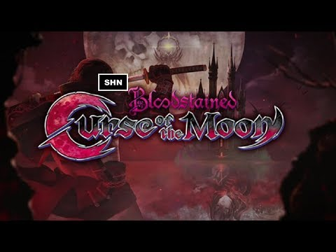 Bloodstained : Curse of the Moon | Nintendo Switch | First Playthrough | No Commentary Gameplay