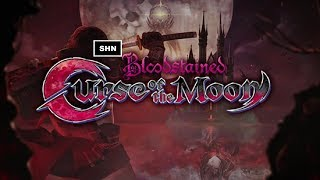 Bloodstained : Curse of the Moon   Nintendo Switch   First Playthrough   No Commentary Gameplay