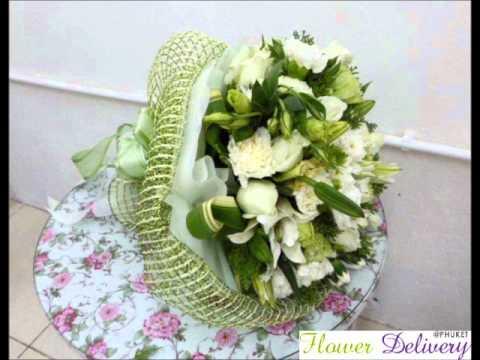 Flower Delivery Phuket
