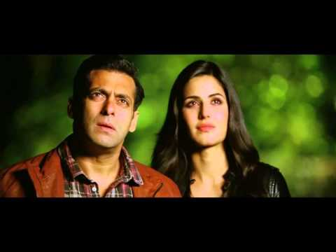 Ek tha tiger salman shows his feeling to...