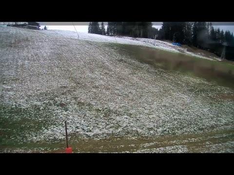 Webcam du front de neige de Carry - Les Gets (France)