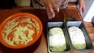 как испечь самый вкусный хлеб)