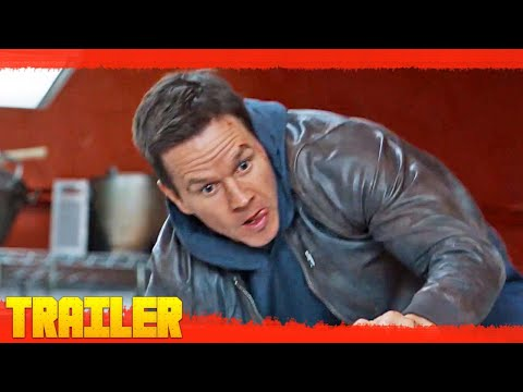 Spenser Confidential (2020) Netflix Tráiler Oficial Subtitulado