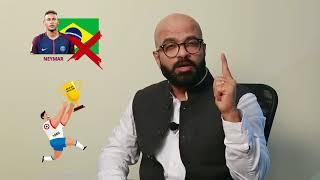 WC 2018 Quarterfinals to Final - Prediction by Scientific Astrologer Greenstone Lobo