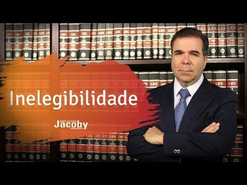 Inelegibilidade de candidatos nas eleições - Lei da Ficha Limpa