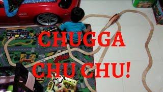 Скачать Chu Chu Train Heaven