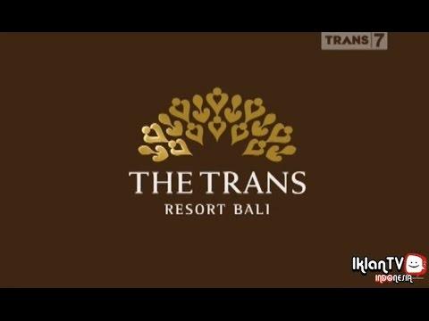 Iklan The Trans Resort Bali