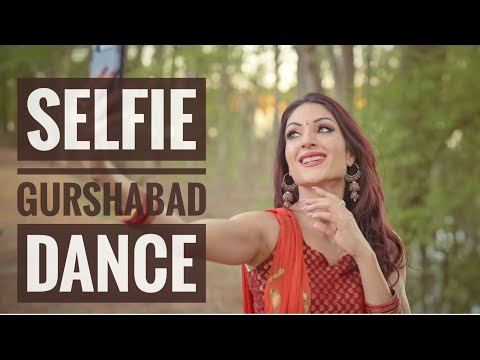 Selfie Punjabi Song Dance | Gurshabad  | Bhangra Performance by Deep Brar