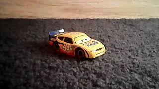Disney Pixar Cars RPM Review