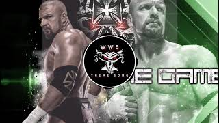 """Download Mp3 Wwe : Tripleh Theme Song _""""the Game""""_2020 Version"""