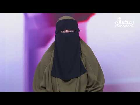 Sisters - What Can You Do When You Can't Pray   Ustadha Umm Jamaal Ud-Din
