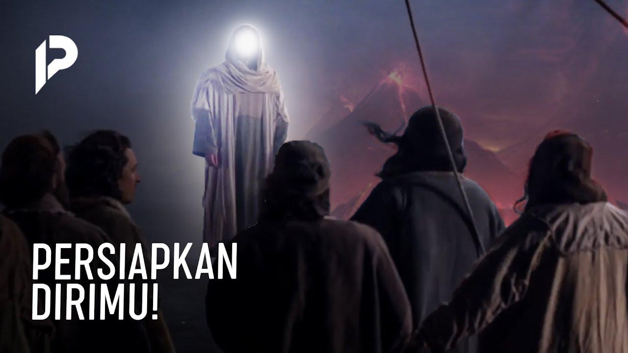 Rasulullah akan Mengenalimu di Padang Mahsyar Dengan Cara Ini...