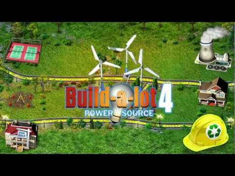 Build-a-lot 4: Power Source for Google Play