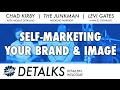 DETALKS - Self Marketing: What's YOUR Detailing Brand & Image?