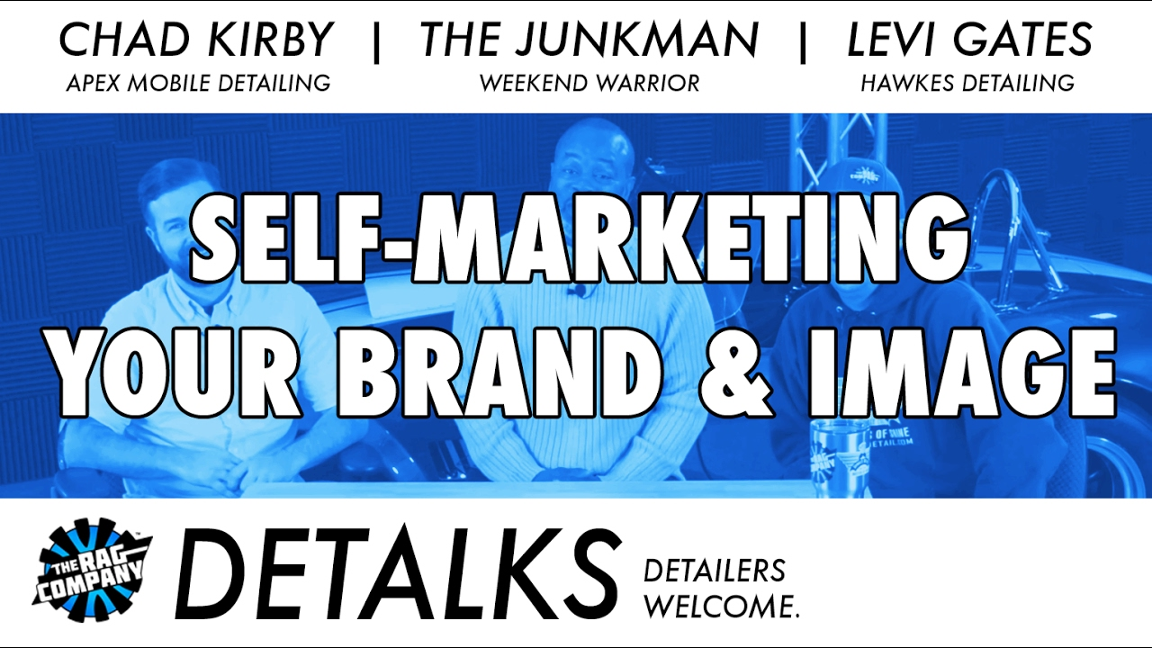 detalks self marketing what s your detailing brand image detalks self marketing what s your detailing brand image