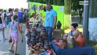 видео День города Калининград 2018: программа мероприятий, куда сходить