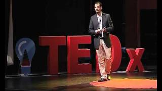 TEDxBaghdad 2011 - Manhal Al-Habbobi