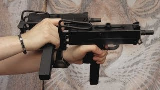 (Airsoft) Akimbo M11A1 Well
