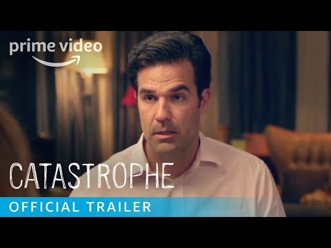 Here's How The 'Catastrophe' Finale Handled Carrie Fisher's Death